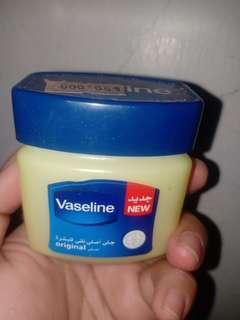 Vaseline Petroleum Jelly
