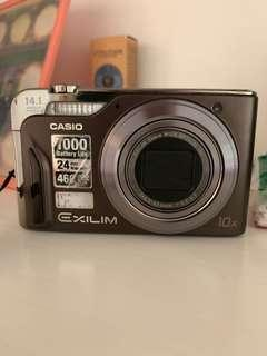 CASIO EXILM 相機 2手