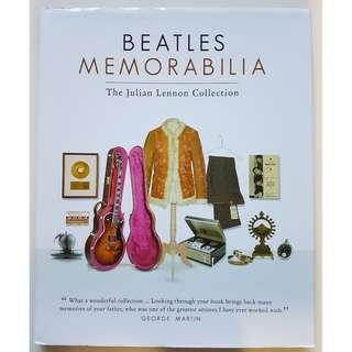Beatles Memorabilia The Julian Lennon Collection