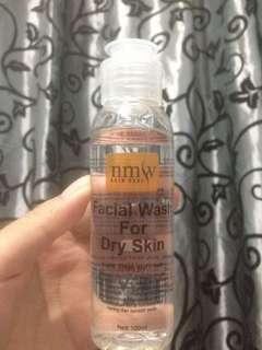 NMW SKIN CARE paket kulit kering