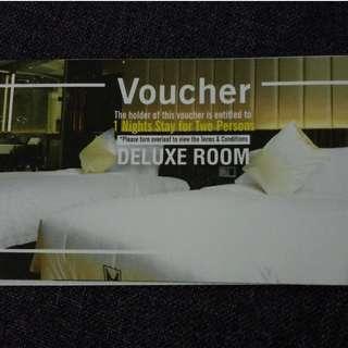 Voucher Tiket Hotel Untuk Dilepaskan