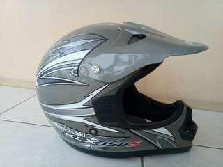 Helm KLX