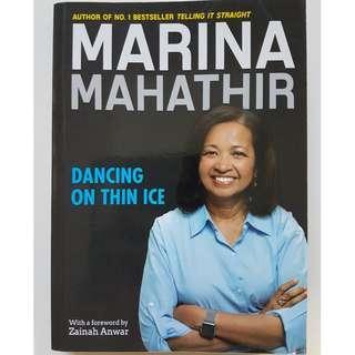 Marina Mahathir Dancing on Thin Ice