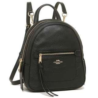 [100% AUTHENTIC] Coach Andi 2-way Backpack