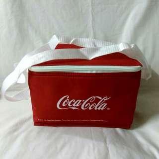 Coca cola Malaysia Coller Bag