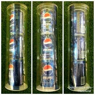 Pepsi Promotion Can Set