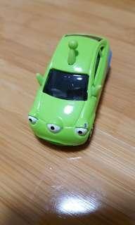 三眼仔玩具車仔