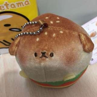 包郵 Furyu 漢堡狗