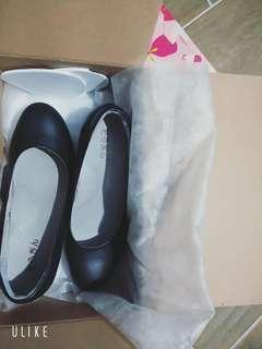 低根娃娃鞋