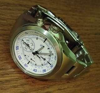 Seiko SUS Quartz Chronograph