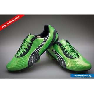 Puma Evospeed v1.11 SL super light soccer football boots shoes