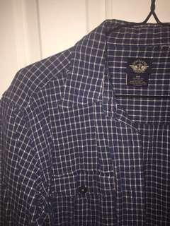 Dockers vintage shirt