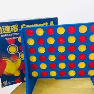 Connect 4 Toy