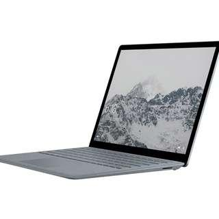 Microsoft Surface Laptop 2 NEW i5-8250U 8GB 128 GB SSD