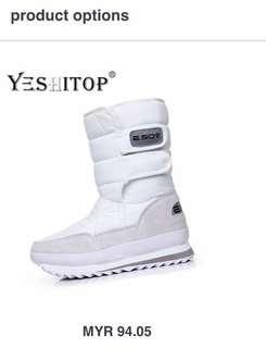 Esov winter boots