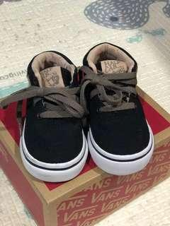 Vans Shoes half cab