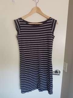 French Connection size 6 dress