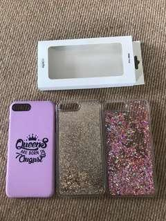 iPhone 7plus phone cases
