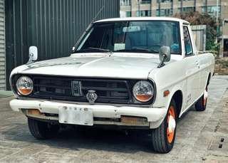 裕隆 1988 303T 貨卡 貨車 皮卡