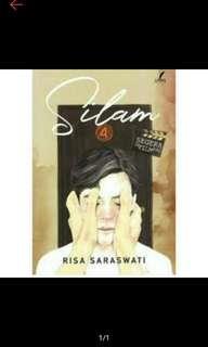 Silam - Risa Saraswati