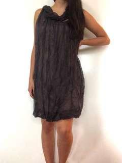 Ruffled dress - Size 2