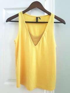 Marciano chain top, XS