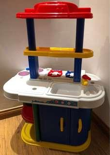 Just Like Home Kitchen Playset (Free Postage)