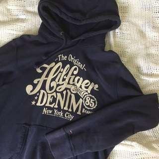 Vintage Tommy Hilfiger hoodie