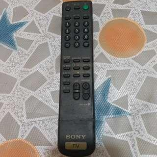 Sony Remote Control RM-954 電視遙控