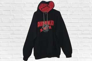 ARNOLDS CLASSIC HOODIE