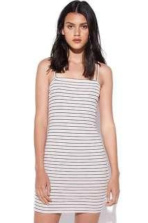 Size 8 | Pare-Basic Dress