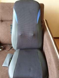Back massager (used)