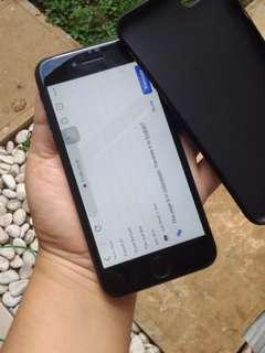 Iphone 7 128gb Black Mulus