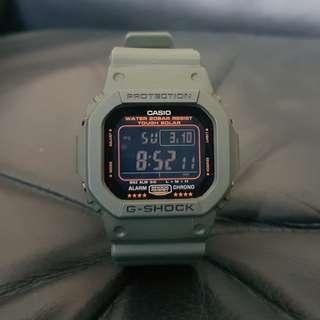G-shock x Porter 80th collaboration collectible