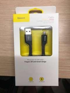 Baseus 1.5m iPhone cable