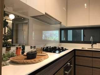 Brand new Condo selling at almost EC price !!!