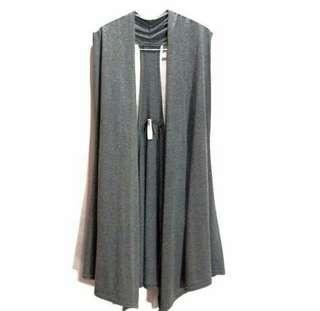 Rompi/Vest Grey