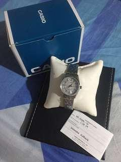 Casio Watch ( Authentic)