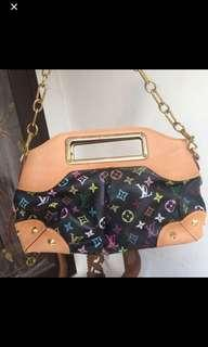 Louis Vuitton Classic Handbag