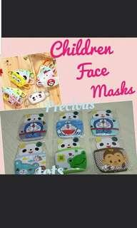 🚚 Masks for Children