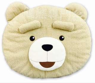 Ted 2 Cushion