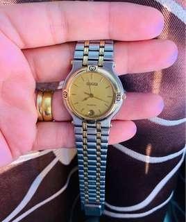 Original Gucci Watch