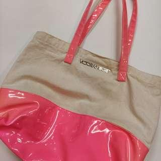 Victoria's Secret Beach Tote Bag