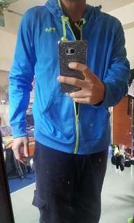 Fila sport 運動外套 防曬外套