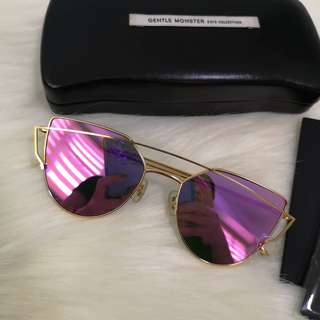 a9966ce882c ON HAND  Authentic Gentle Monster Sunglass   Shades