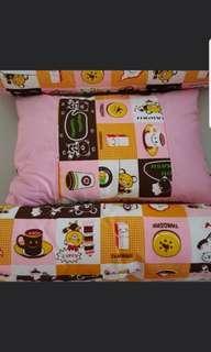 🚚 Brand New Baby Cot Bumper Bedding Set