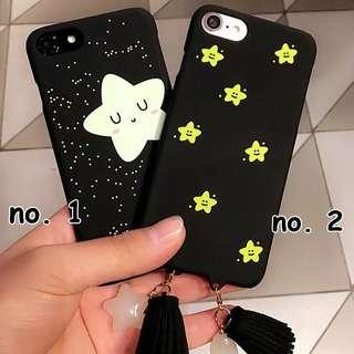 Little star case doff for iphone/L