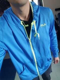 Fila sport 運動外套