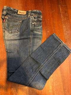 Levi's Patty Anne Vintage Jeans slim fit