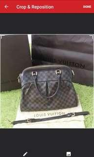 100% Authentic - LV Trevi GM